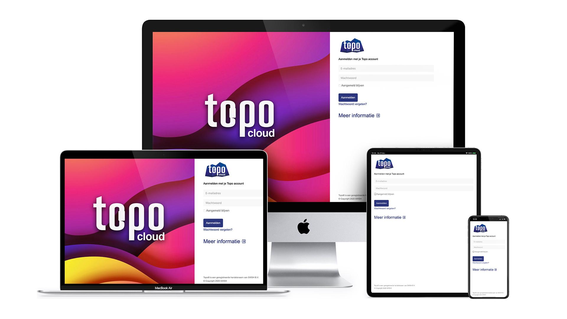 Topo devices